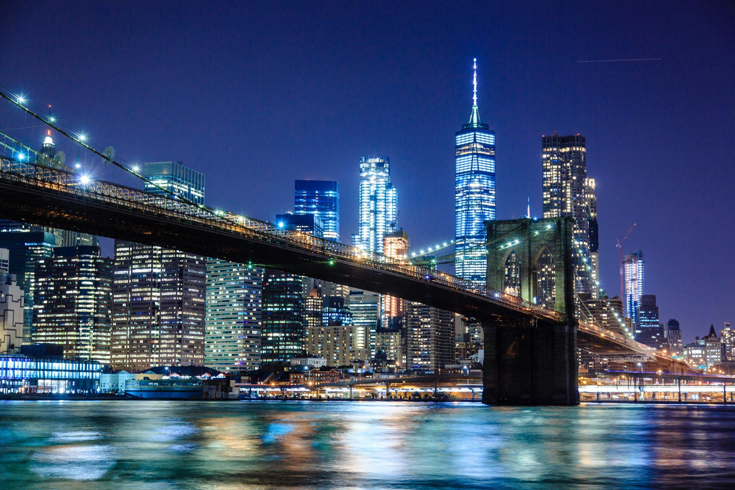 Manhattan y el capitalismo